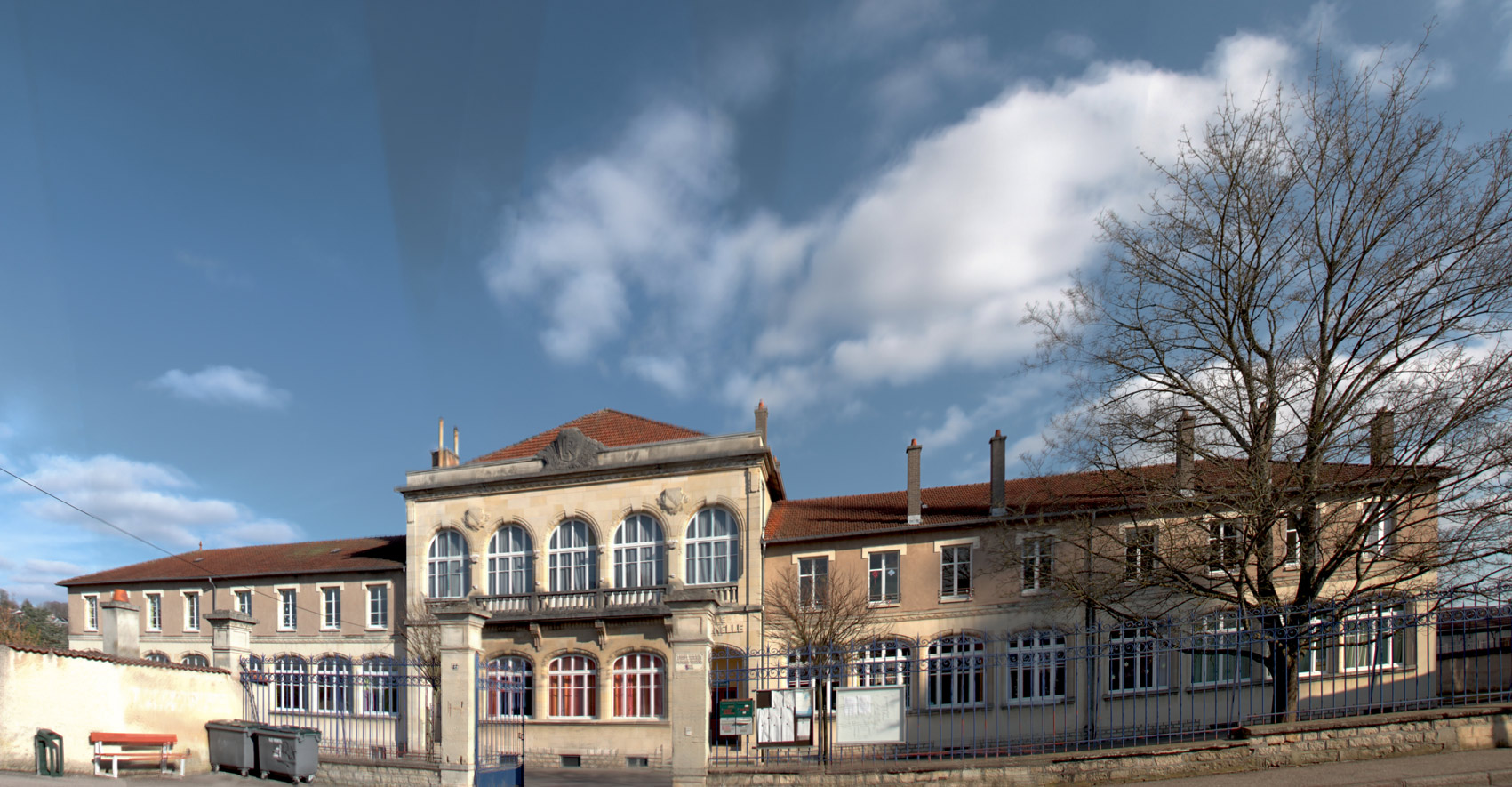 Ecole Jean Rostand